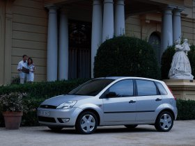 Ver foto 53 de Ford Fiesta 2002