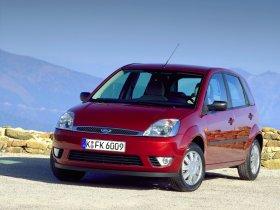 Ver foto 25 de Ford Fiesta 2002