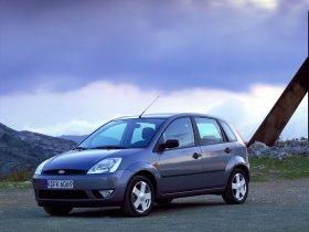 Ver foto 24 de Ford Fiesta 2002