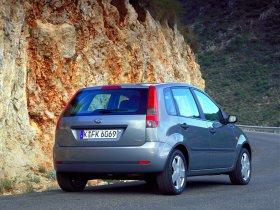 Ver foto 23 de Ford Fiesta 2002