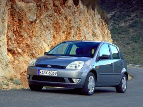 Ver foto 21 de Ford Fiesta 2002
