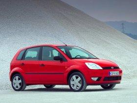 Ver foto 20 de Ford Fiesta 2002