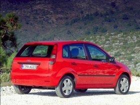 Ver foto 17 de Ford Fiesta 2002
