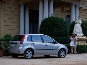 Ver foto 52 de Ford Fiesta 2002