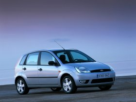 Ver foto 15 de Ford Fiesta 2002