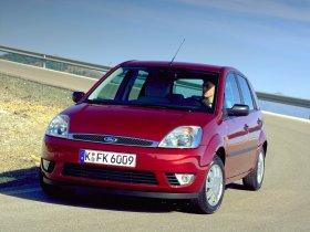 Ver foto 14 de Ford Fiesta 2002