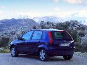Ver foto 13 de Ford Fiesta 2002