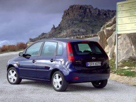 Ver foto 12 de Ford Fiesta 2002