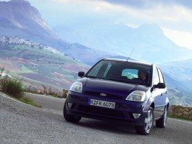 Ver foto 10 de Ford Fiesta 2002