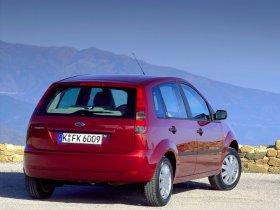 Ver foto 7 de Ford Fiesta 2002