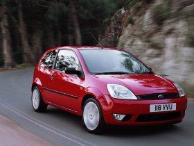 Ver foto 6 de Ford Fiesta 2002