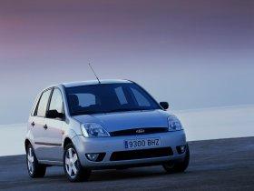 Ver foto 5 de Ford Fiesta 2002