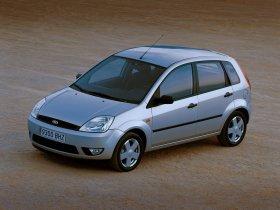 Ver foto 3 de Ford Fiesta 2002
