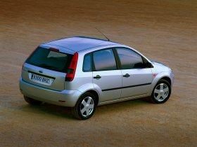 Ver foto 2 de Ford Fiesta 2002