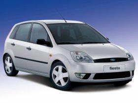 Ver foto 48 de Ford Fiesta 2002