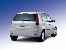 Ver foto 47 de Ford Fiesta 2002