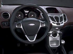 Ver foto 22 de Ford Fiesta 3 puertas 2008