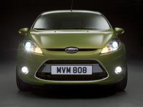 Ver foto 20 de Ford Fiesta 3 puertas 2008
