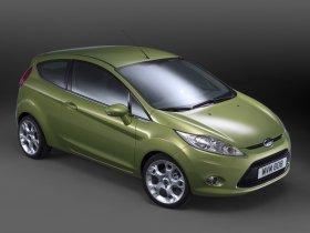 Ver foto 15 de Ford Fiesta 3 puertas 2008