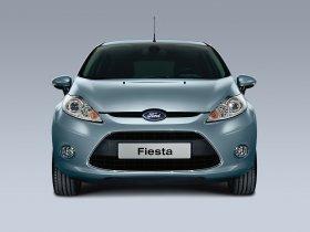 Ver foto 14 de Ford Fiesta 3 puertas 2008