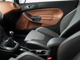 Ver foto 5 de Ford Fiesta 3 puertas 2013