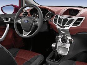 Ver foto 6 de Ford Fiesta 5 puertas 2008