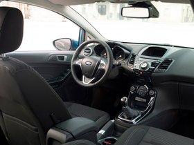 Ver foto 11 de Ford Fiesta 5 puertas 2013