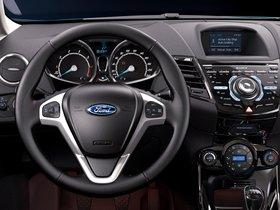 Ver foto 10 de Ford Fiesta 5 puertas 2013