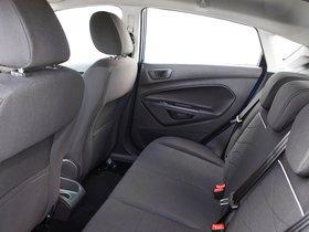 Ver foto 21 de Ford Fiesta 5 puertas Australia 2013