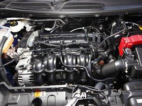 Ver foto 20 de Ford Fiesta 5 puertas Australia 2013