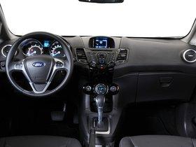 Ver foto 30 de Ford Fiesta Brasil 2014