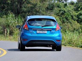 Ver foto 20 de Ford Fiesta Brasil 2014