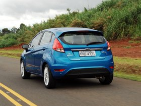 Ver foto 19 de Ford Fiesta Brasil 2014