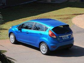 Ver foto 16 de Ford Fiesta Brasil 2014