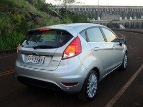 Ver foto 8 de Ford Fiesta Brasil 2014