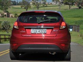Ver foto 2 de Ford Fiesta Brasil 2014