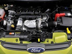 Ver foto 16 de Ford Fiesta 3 puertas ECOnetic 2008