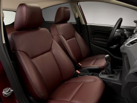 Ver foto 8 de Ford Fiesta Hatchback USA 2010