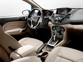 Ver foto 19 de Ford Fiesta Hatchback USA 2012