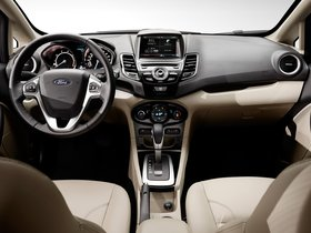 Ver foto 18 de Ford Fiesta Hatchback USA 2012