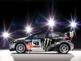 Ver foto 5 de Ford Fiesta Monster World Rally Team Ken Block 2010