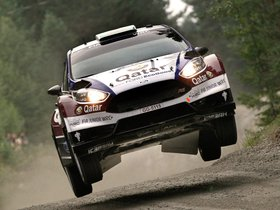 Ver foto 5 de Ford Fiesta R5 2013