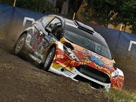 Ver foto 4 de Ford Fiesta R5 2013