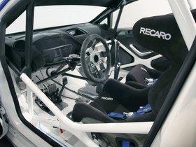 Ver foto 12 de Ford Fiesta RS WRC 2010