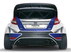 Ver foto 2 de Ford Fiesta RS WRC 2010