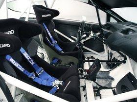 Ver foto 11 de Ford Fiesta RS WRC 2010
