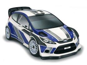 Ver foto 9 de Ford Fiesta RS WRC 2010
