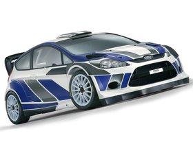 Ver foto 8 de Ford Fiesta RS WRC 2010