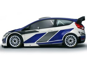 Ver foto 7 de Ford Fiesta RS WRC 2010