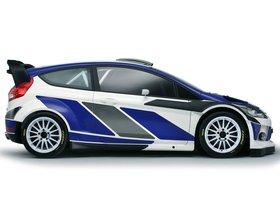 Ver foto 6 de Ford Fiesta RS WRC 2010